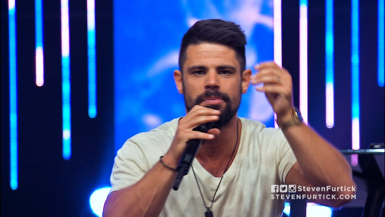 Watch Steven Furtick