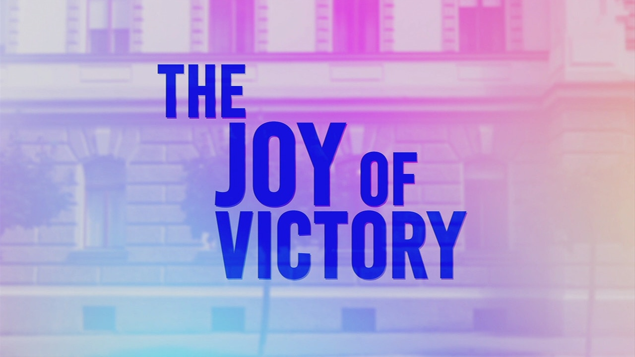 Watch The Joy Of Victory