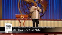 Video Image Thumbnail: Destiny Treasures: Door to Your Destiny
