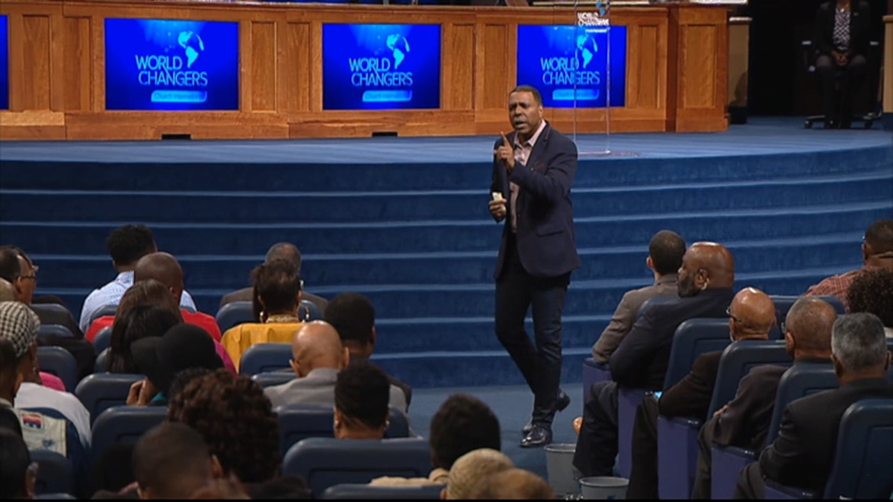 Watch The Spirit of Grace Part 3