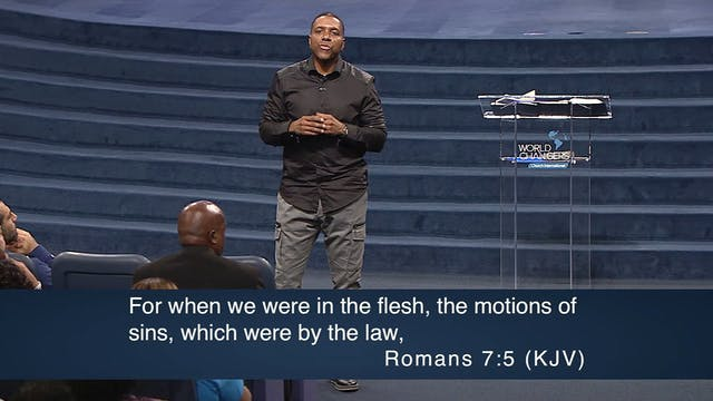 The Holy Spirit: The Administrator of...