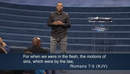 Video Image Thumbnail:The Holy Spirit: The Administrator of the New Covenant Part 2