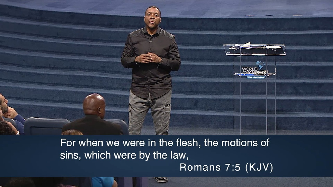 Watch The Holy Spirit: The Administrator of the New Covenant Part 2