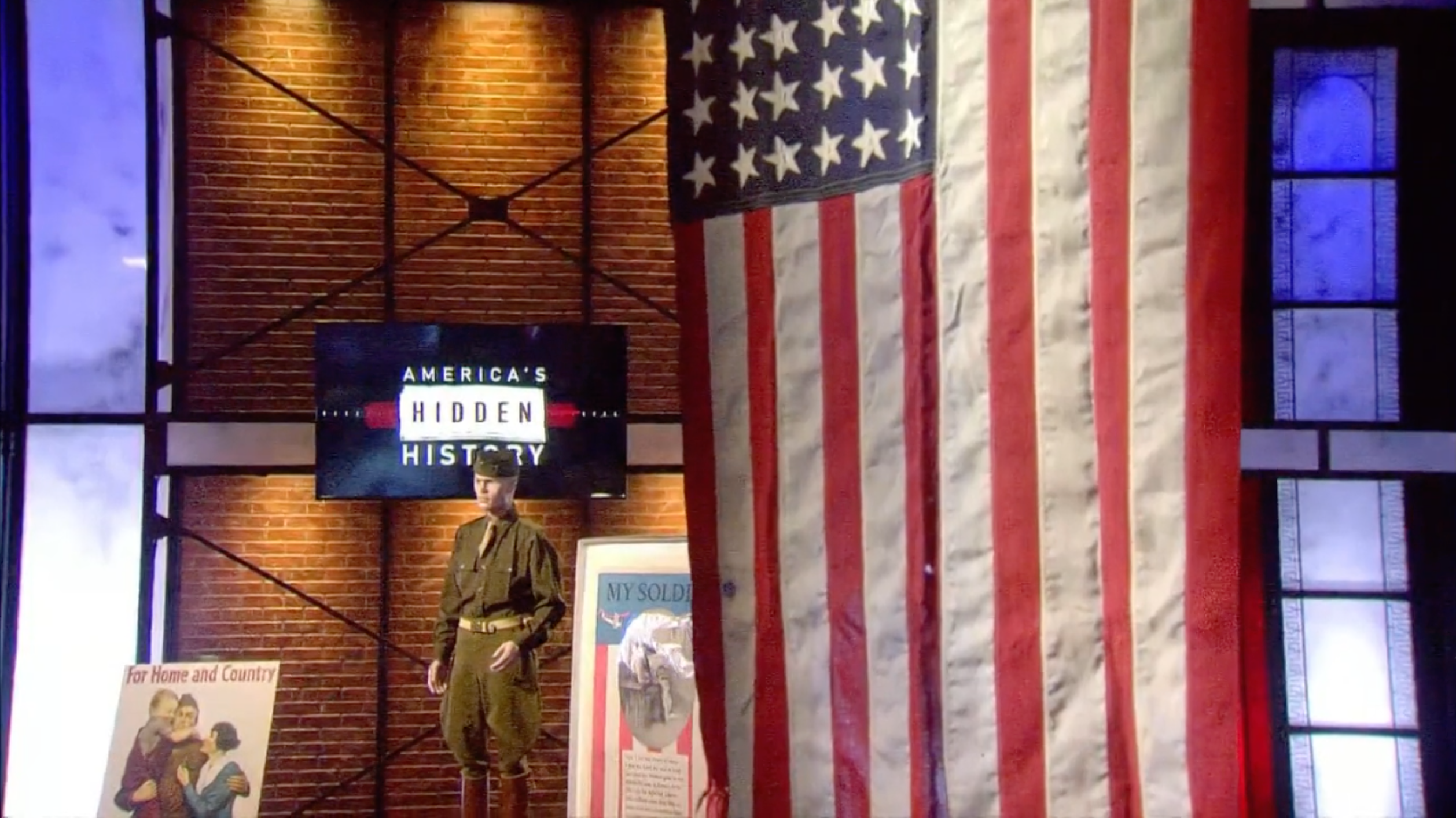 America's Hidden History | Memorial Day