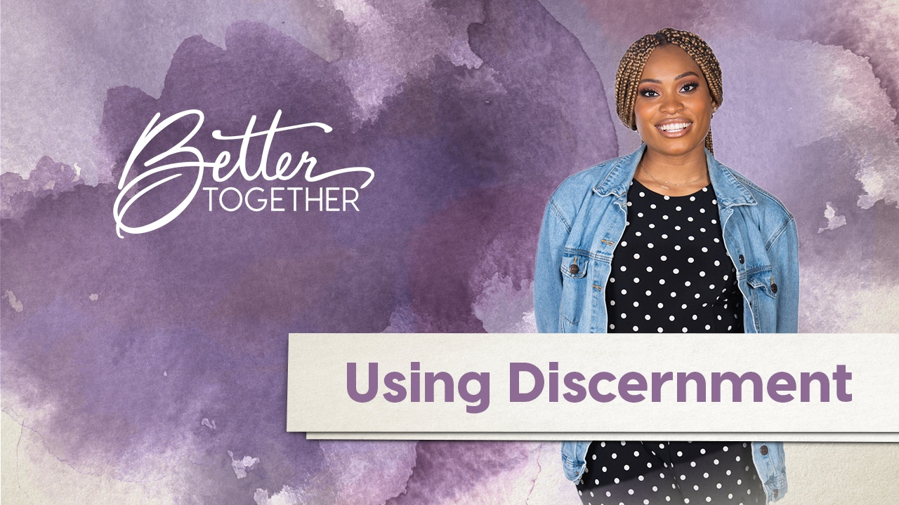 Watch Better Together LIVE | Episode 59