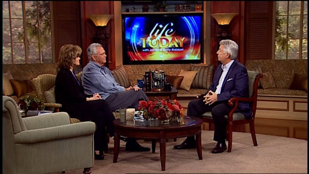 Watch Life Today with James Robison