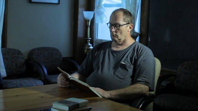 My Story | Rusty Boruff