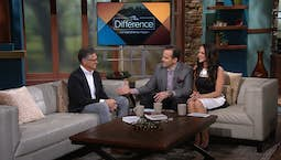 The Difference: Dr. Emerson Eggerichs | Love Respect and Reason