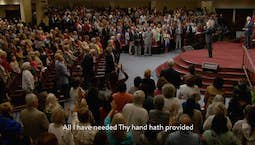 Video Image Thumbnail:The Message of the Blood of Jesus and Prayer That Moves God