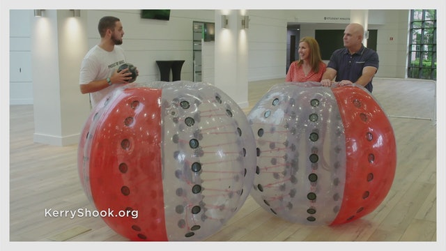 Beyond the Bubble: Communication Bubble