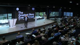Video Image Thumbnail: The Greatest Story Ever Told Part 2