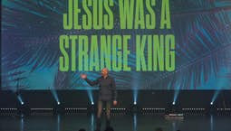 Video Image Thumbnail:Jesus Was A Strange King