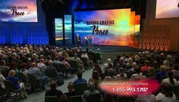 Video Image Thumbnail: A Life Beyond Amazing Interview with Dr. David Jeremiah