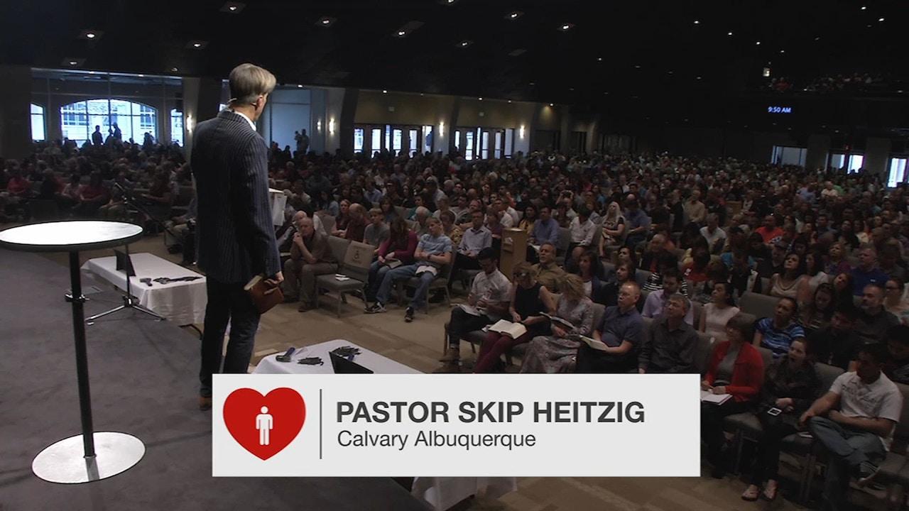 Watch Jesus Loves Traitors Part 1