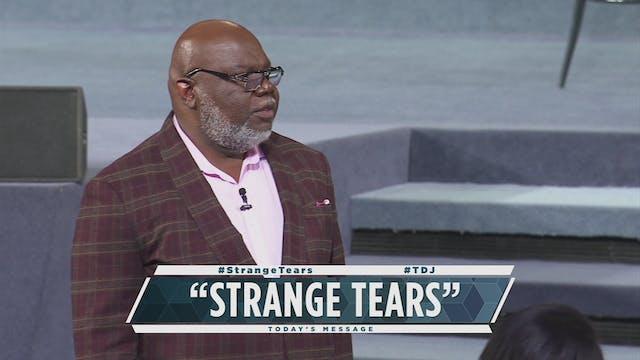 Strange Tears