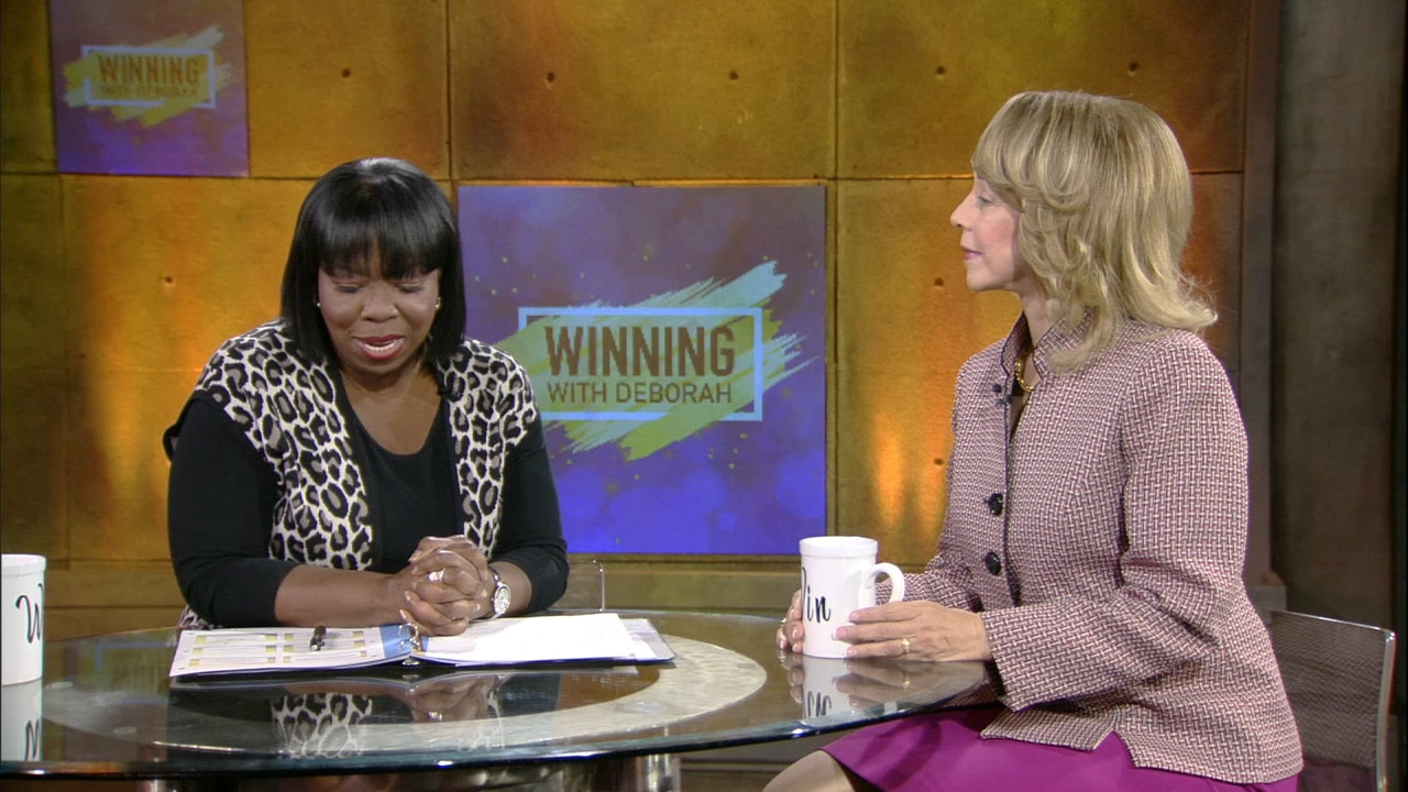 Watch Guest Caprice Collins | Pitfalls For Caregiving