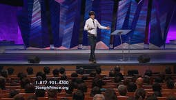 Video Image Thumbnail:Practical Leadership Keys To Living Holy Part 2