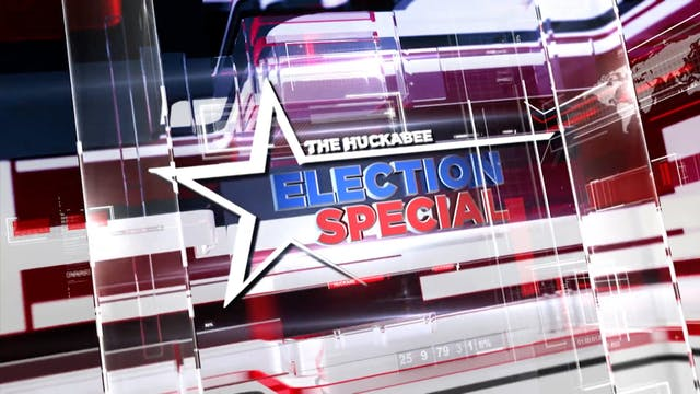 The Huckabee Election Special