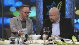 Video Image Thumbnail:Passover Seder