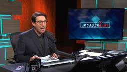 Video Image Thumbnail:High Level Negotiations for Pastor Brunson