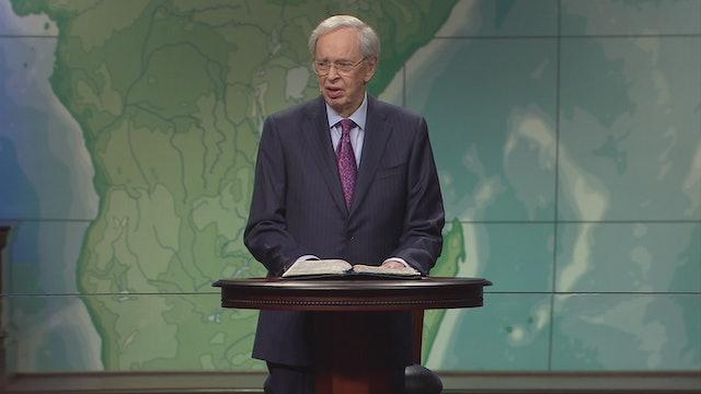 God: Our Faithful Companion