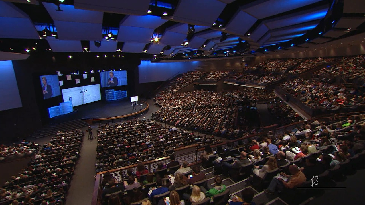 Watch You Are Here: Discipleship