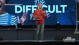Video Image Thumbnail: The Difficult People