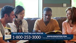 Video Image Thumbnail: Prayer in the Real World
