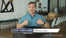 Video Image Thumbnail: Planting Seeds