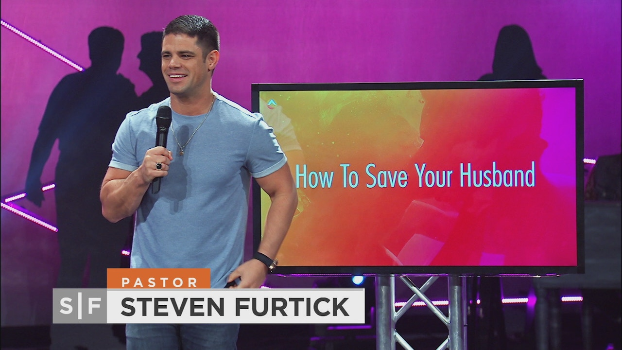 Watch Meant To Be: How to Save Your Husband Part 1
