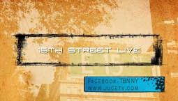 Video Image Thumbnail: 15th Street Live