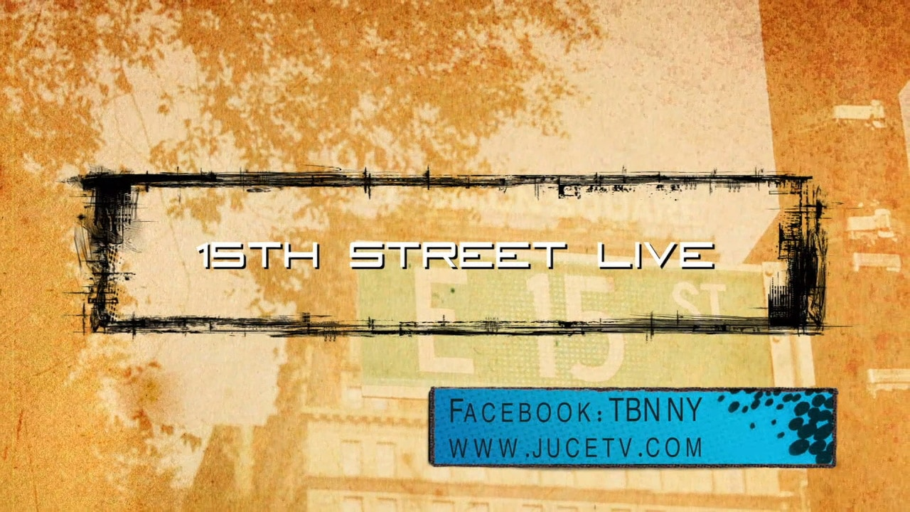 Watch 15th Street Live