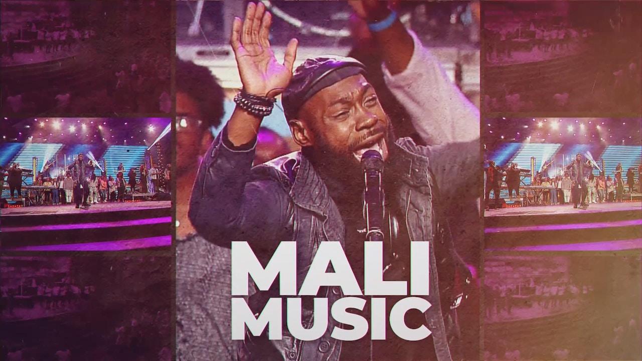 Watch Mali Music