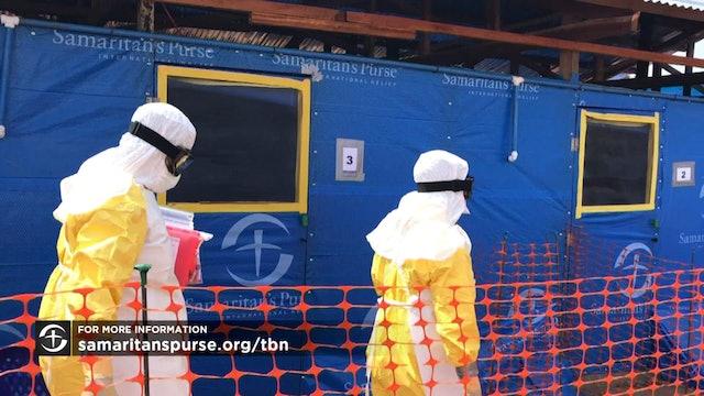 Samaritan's Purse - Democratic Republic of Congo - Ebola