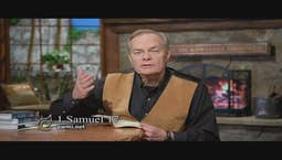 Video Image Thumbnail:Lessons from Elijah | March 2, 2020