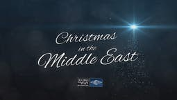 Video Image Thumbnail:Christmas in the Middle East