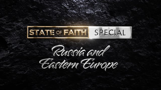 Praise | The State of Faith: Russia A...