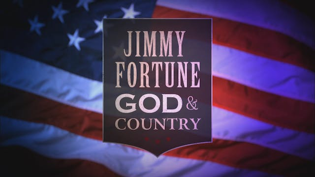 Jimmy Fortune: God and Country