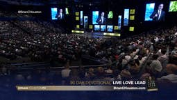 Video Image Thumbnail: Brian Houston