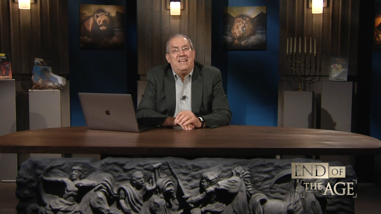 Watch The Prophesied Antichrist