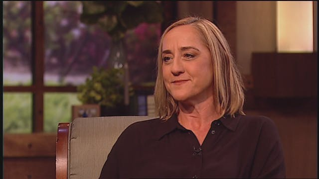 Christine Caine - How Did I Get Here?