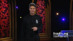 Video Image Thumbnail: Peace: Jesus' First and Last Gift