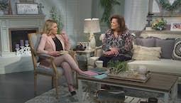 Video Image Thumbnail:Lisa Harper | Grace In The Pain
