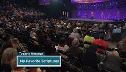 Video Image Thumbnail:My Favorite Scriptures Part 3