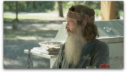 Video Image Thumbnail:Phil Robertson