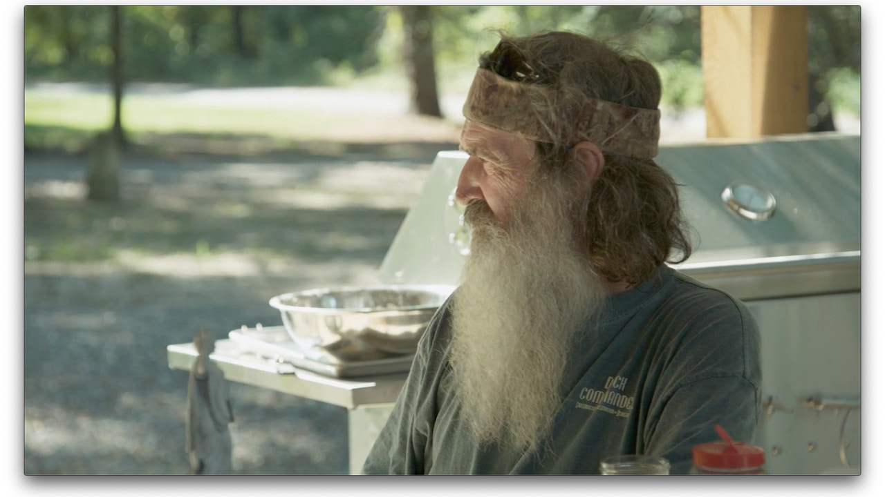Watch Phil Robertson