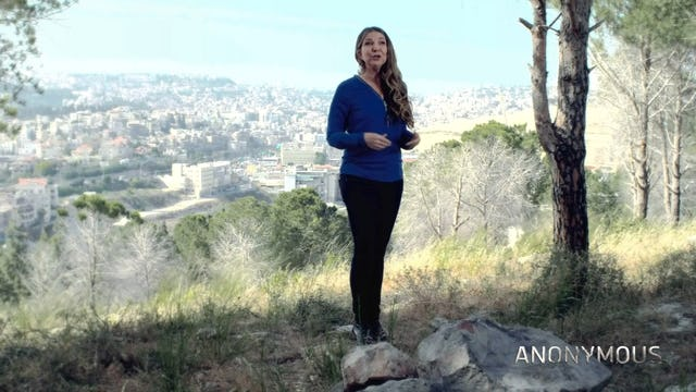 From Nazareth with Love | Ep. 2