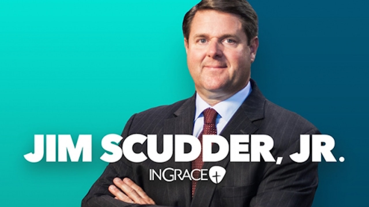 Jim Scudder, Jr.: InGrace
