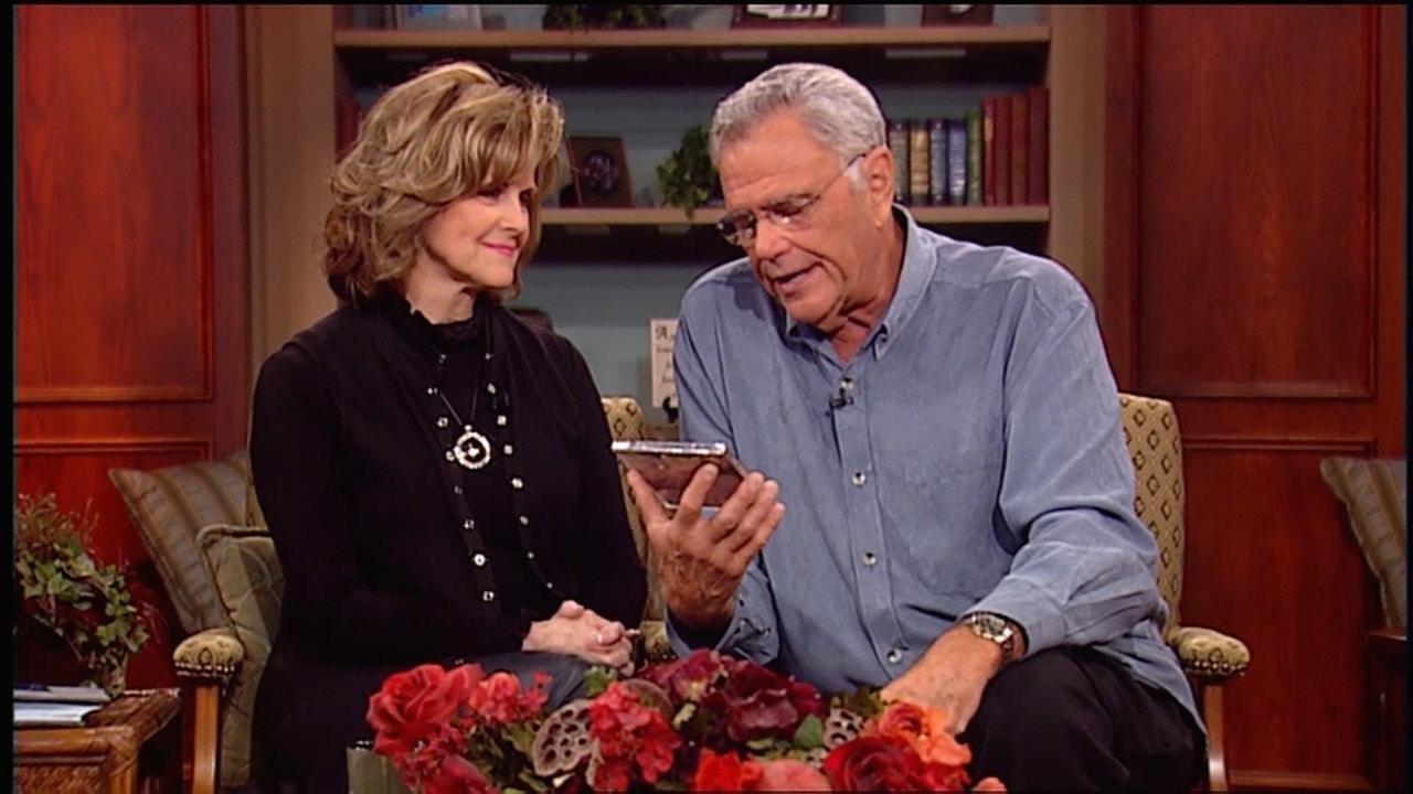 Watch Aaron and Amanda Crabb | Restoring Lives