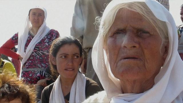 """Iraq Persecution Story """"Father Douglas"""""""